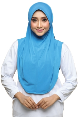 Tudung Uniform KUP (M)
