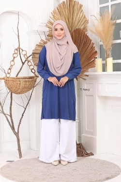 Tunic Orked 07 Navy