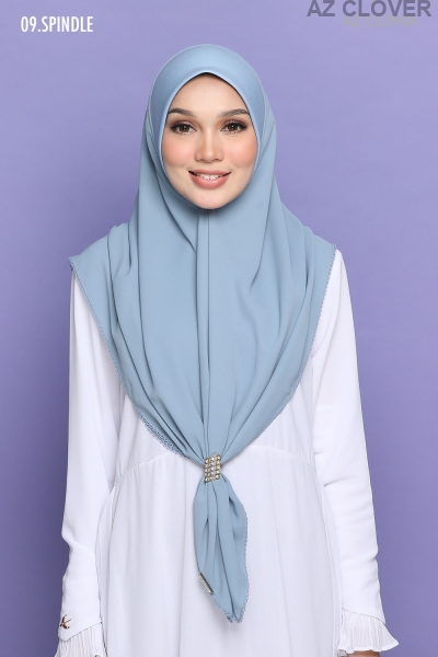 BAWAL ROYAL 09 SPINDLE B45
