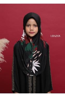 AMARILIS 01 RAZAN (S)