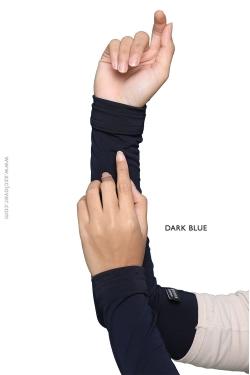 HANDSOCK DARK BLUE